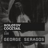 Molotov Cocktail 338 with George Seragos