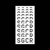 SGCR Radio Show - 21.09.2017 Episode ft. Cherie Ko & KiDG