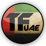 Jonathan Silvere - Live @ Electric Sands, UAE 30.05.2013