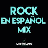 Rock En Espanol Party Mix (DJ Louie Mixx - Latino Blends)