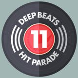 "Deep Beats Hit Parade - Episode 11 - Hosted by Richie Hartness and Massi ""Deeka"" Alessandrini"