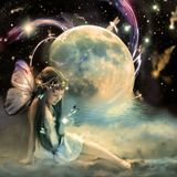 "BLUE MOON Dj set - ""Magic Sphere"""