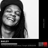 Bailey / Mi-Soul Radio / Thu 11pm - 1am / 31-05-2018 (No adverts)