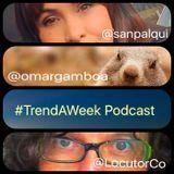 #Bullying #TrendAWeek  03