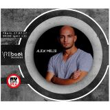 My Radio 89,6 Pres. 'REboot Sessions': Alex Melis In The Mix 27.07.17