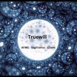 Truewill @ Asheville Full Moon Gathering (May 2016)