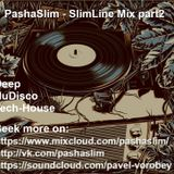 SlimLine Mix part2