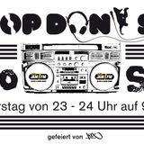 HipHop Don't Stop Radio Show #10 on 93,6 Jam FM gefeiert von K1X feat. Livin' Proof Crew (London)