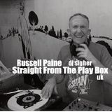 Russell Paine - Straight From The Play Box