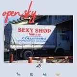 Open Sky #75 | Cotonete, ARP, Sabrina Rich, Omar S, Lucas Arruda, Isabelle Mayereau...