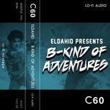 B-kind of adventures - Eldahid mixtape