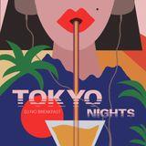 DJ No Breakfast : TOKYO NIGHTS