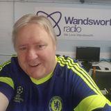 Wandsworth Radio Midweek sports show 13.09.17