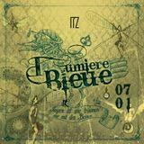 Lumière Bleue 07-01-17 / Institut fuer Zukunft / Leipzig - Jason Parker Tribute Set