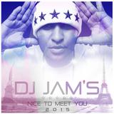 Dj JAM'S - Nice To Meet You #2 #HipHop #Rnb #Trap #Twerk