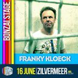 FRANKY KLOECK @ LEGACY FESTIVAL 2018 (BONZAI STAGE)