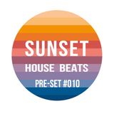 Pre-Set #010 House Set mixed by Sunset House Beats