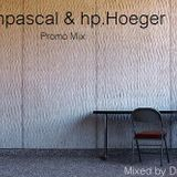 Hanspeter Höger - Promo mix by DJ Dimsa