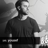 Soundwall Podcast #195: Yousef