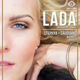 Stephya & Gaudiano Warm Up Set (Lada @ 20doce) 11.06.2016