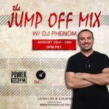 DJ Phenom - DJcity Podcast - 08/29/13