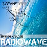 Radiowave : Episode 4.24.12 : Mixed By DJ Stell*R