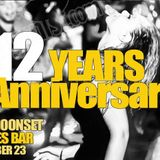 VV @ 12 Years Moonset party (tribalwibez)