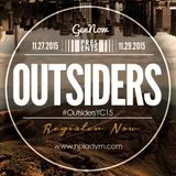 Outsiders YC15 mix