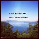 Capital Rock City #96