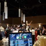 DJ Jeremy Live @ Palm Event Center Wedding - January 2019