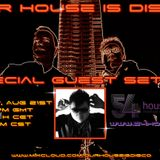 Our House is Disco #192 from 2015-08-21