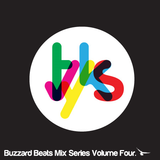 Buzzard Beats Mix Series Volume Four: Tvyks
