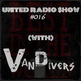 Vandivers Presents   United Radio Show #016