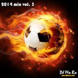 2014 mix vol. 3