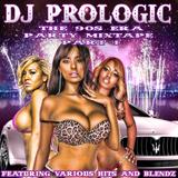 The 90s Era Hip Hop/RnB Party Mixtape