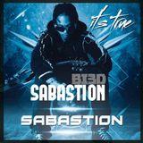 The Wayne Boucaud Radio Show,Blackin3D Presents-Introducing-Sabastion-In conversation.
