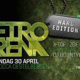 dj Bountyhunter @ Bocca - Retro Arena Hard Edition 30-04-2017