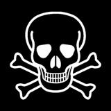 Full Pirate Behaviour