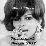 Mixetape #2 March 2012