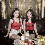 - ( New) Việt Mix - Phải Chia Tay Thôi & Lãng Quên Chiều Thu  -Ginô Dương RMX [ TEAM CADILAK ]