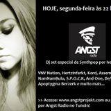 Set Angst Radio - 01/09 - Synthpop - Dj Iva Rissato