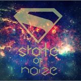 EDM & Bass Music Podcast N°1 - Mixed by State of Noize