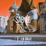 2017.07.11 Hip-Hop Mix Buenos Aires