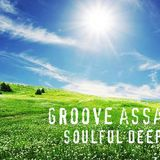 Groove Assassin Soulful Deep Jan 2012