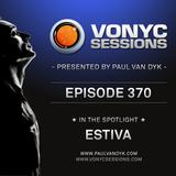Paul van Dyk's VONYC Sessions 370 - Estiva