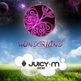 Juicy M - Live from Wonderland Festival