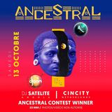 Fukisama - ANCESTRAL 2018 DJ CONTEST