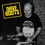 Dave Boots for GoGo Bar