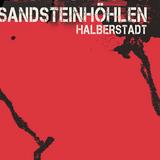 Marco Danneberg @ 3 Years SSP - Sandsteinhöhlen Halberstadt - 19.12.2003