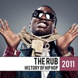 The Rub - History Of Hip Hop 2011 Mix